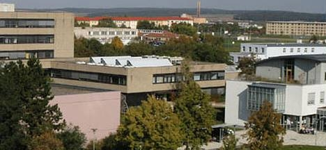 Faculty of Mathematics and Computer Science